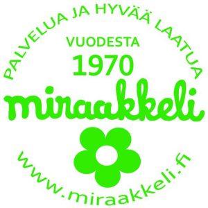 Miraakkeli