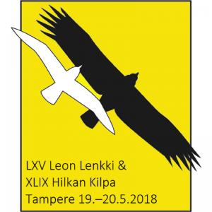 Leon Lenkki ja Hilkan Kilpa, Tampere 19.-20.5.2018