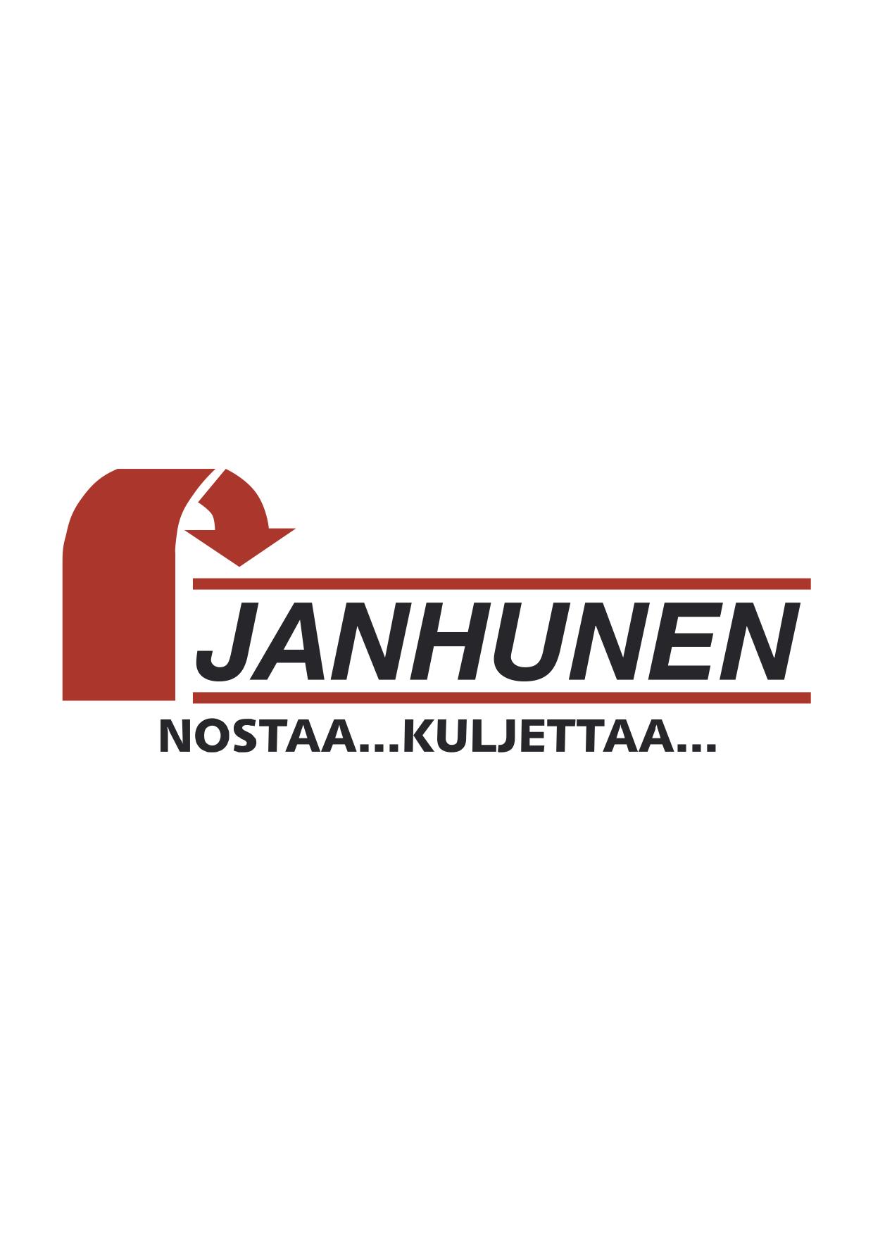 Janhunen - Nostaa... Kuljettaa...