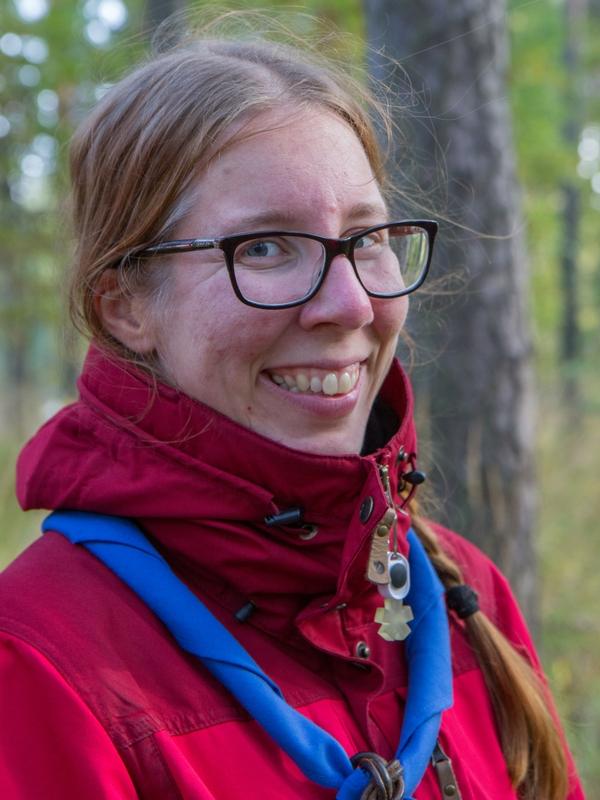 Johanna Mäenalusta